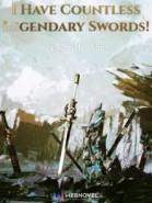I Have Countless Legendary Swords!