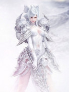 Virtual World: Peerless White Emperor
