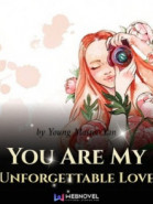 You Are My Unforgettable Love